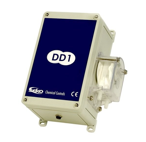 Automatic Battery Operated Drain Dosing Unit - DD1