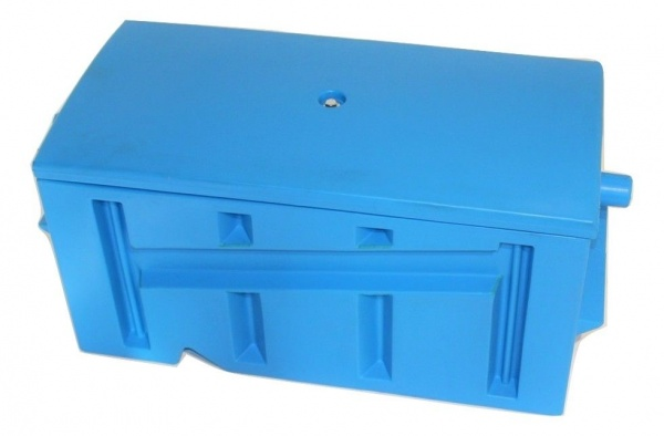 Grease Guzzle HDPE 100 Litre Grease Trap - P-P100