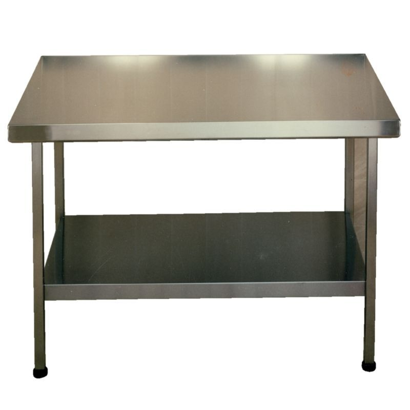 Franke Stainless Steel Centre Table 1200mm - P081