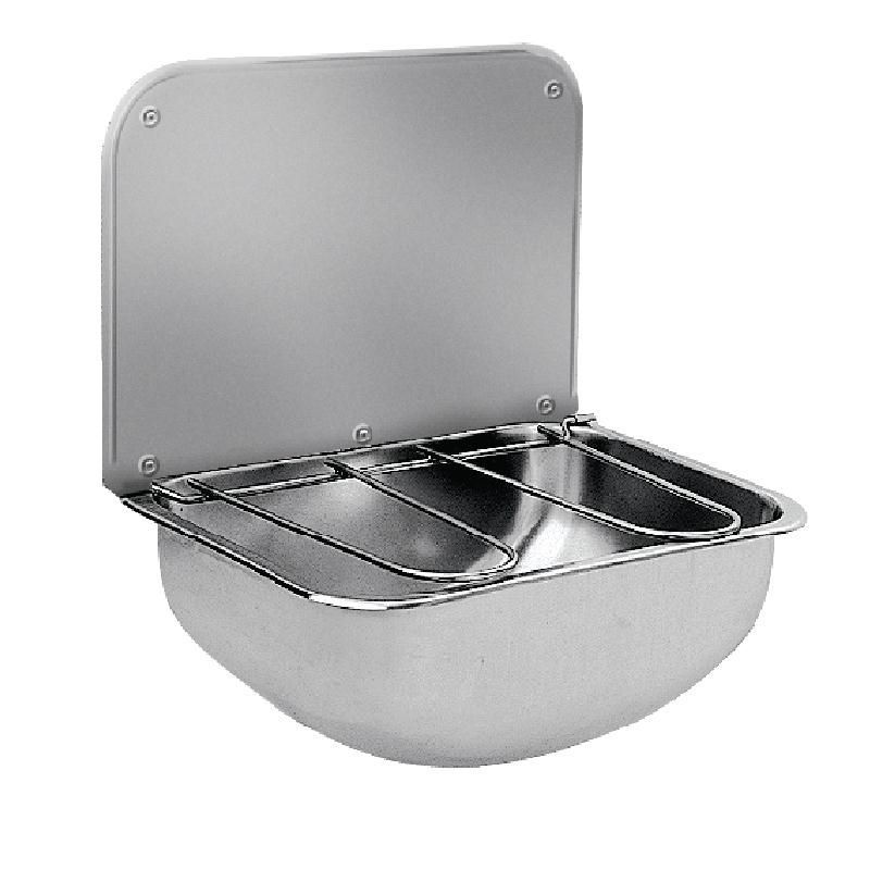 Franke Stainless Steel Wall Mounted Bucket Sink WB440C