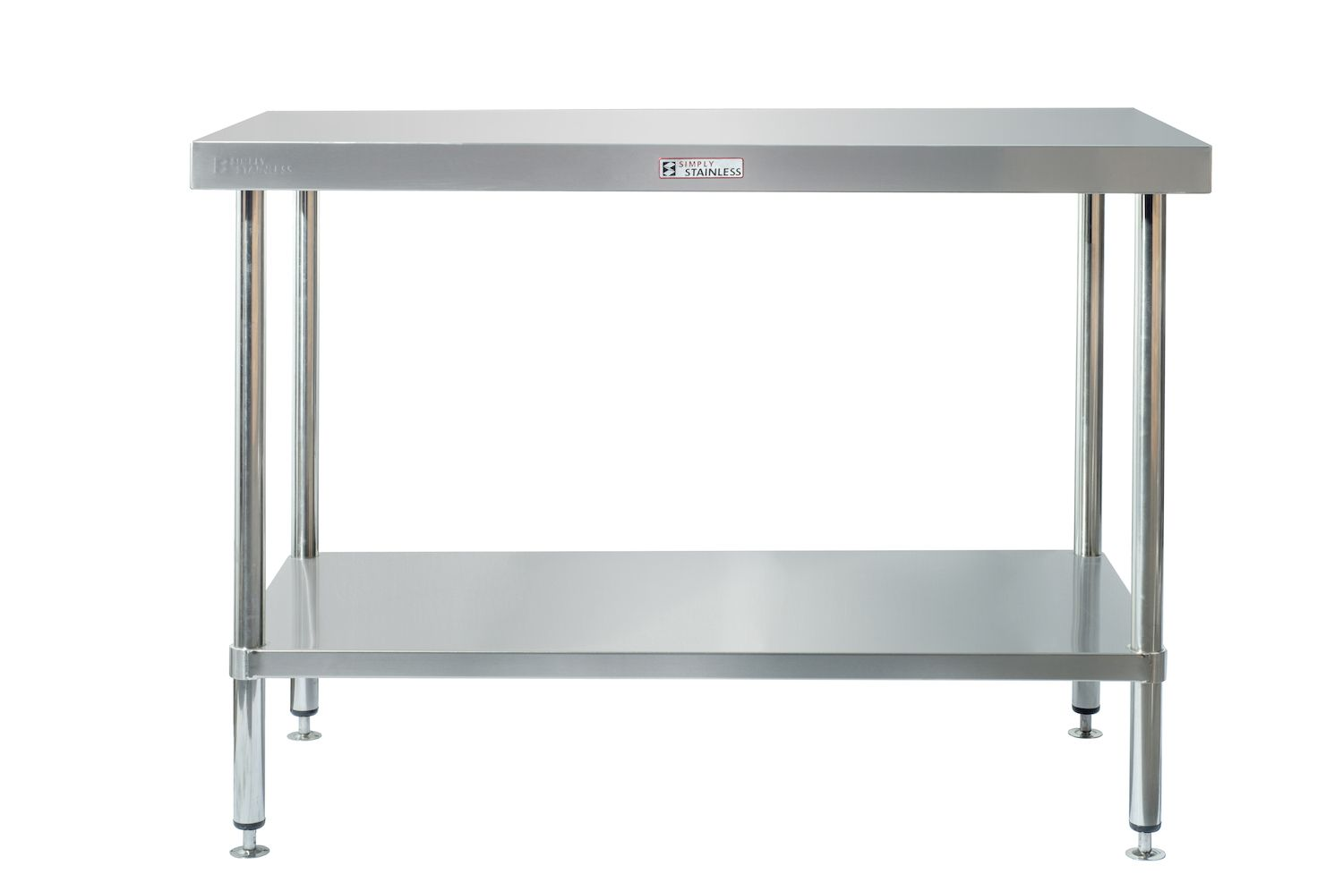 Simply Stainless Centre Table - SS011200