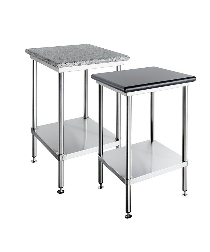 Simply Stainless Granite Centre Table - SS230900B