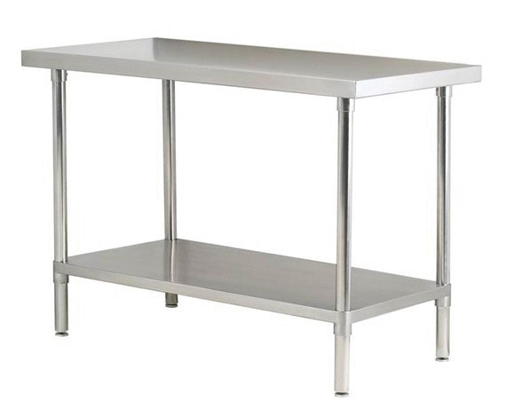 Stainless Steel Centre Table - 1200mm