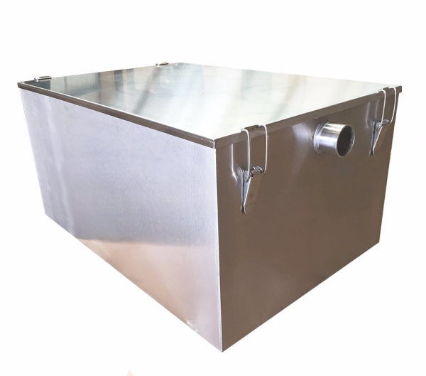 Stainless Steel Grease Trap 36KGB